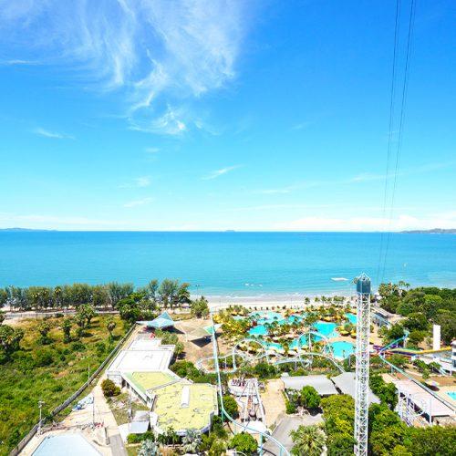 Pattaya Park Sea View